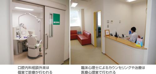 ドライ マウス 病院